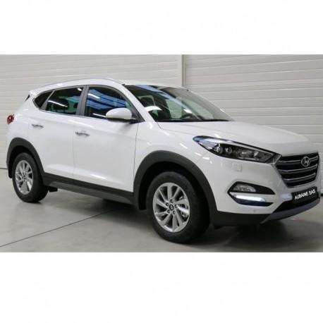 Hyundai - Tucson 2.0 CRDi 136 4WD Creative