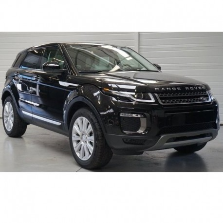 L and-Rover Range Rover Evoque Mark III TD4 180 HSE A Toit Panoramique