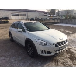 Peugeot 508 2.0 HDi RXH HYBRID4, full options