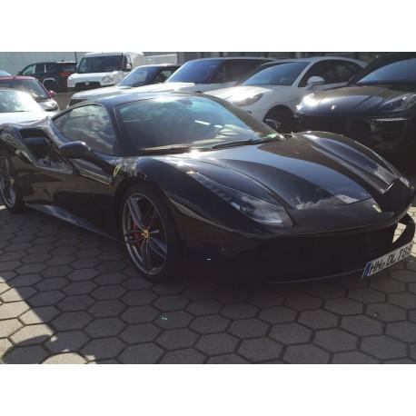 les voitures de sport italiennes