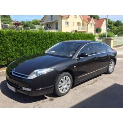 CITROËN C6 2.2 HDi FAP 16V 170cv Exclusive