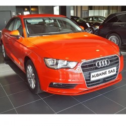 AUDI A3 BERLINE III 1 6 TDI 110 BUSINESS LINE